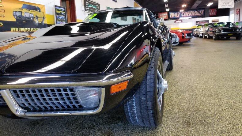 1972 Chevrolet Corvette 7