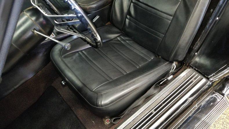 1972 Chevrolet Corvette 48