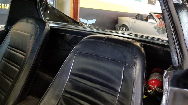 1972 Chevrolet Corvette 50