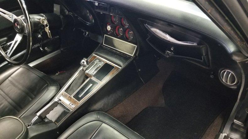 1972 Chevrolet Corvette 62
