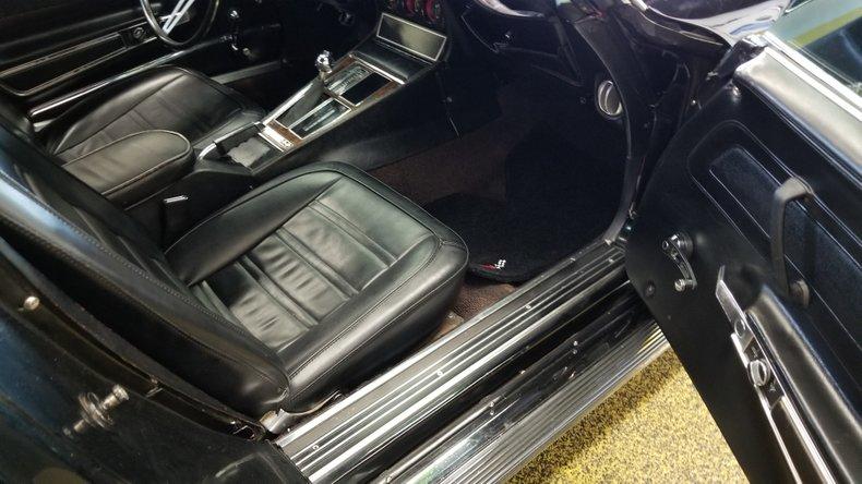 1972 Chevrolet Corvette 60