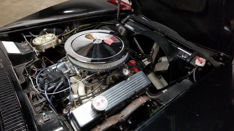 1972 Chevrolet Corvette 69