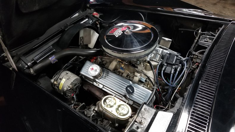 1972 Chevrolet Corvette 66