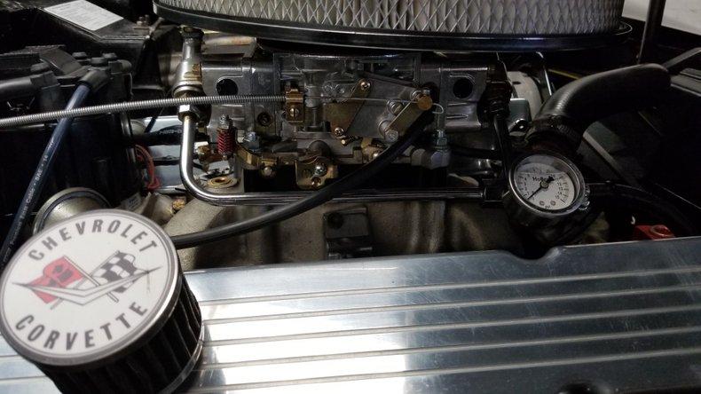 1972 Chevrolet Corvette 71