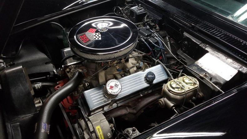 1972 Chevrolet Corvette 67