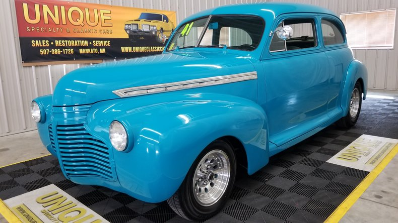 1941 Chevrolet Special For Sale