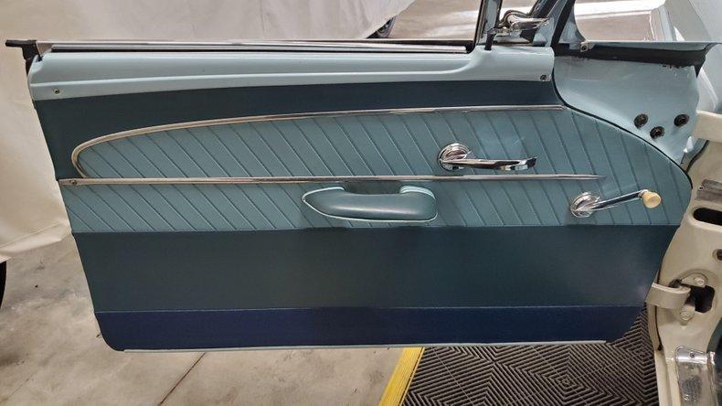 1958 Ford Fairlane 500 18