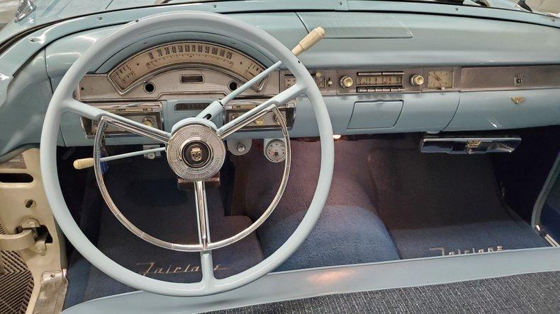 1958 Ford Fairlane 500 22