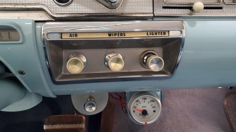 1958 Ford Fairlane 500 28