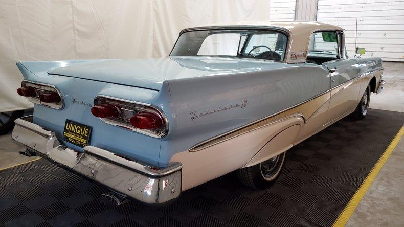 1958 Ford Fairlane 500 60