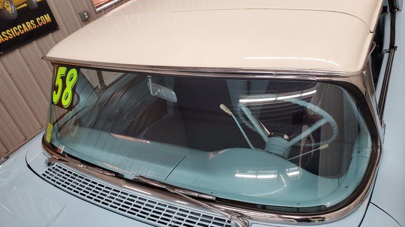 1958 Ford Fairlane 500 62