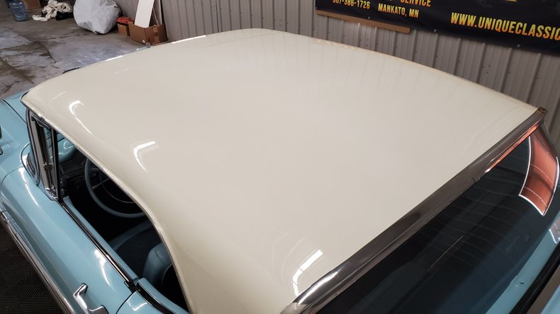 1958 Ford Fairlane 500 64
