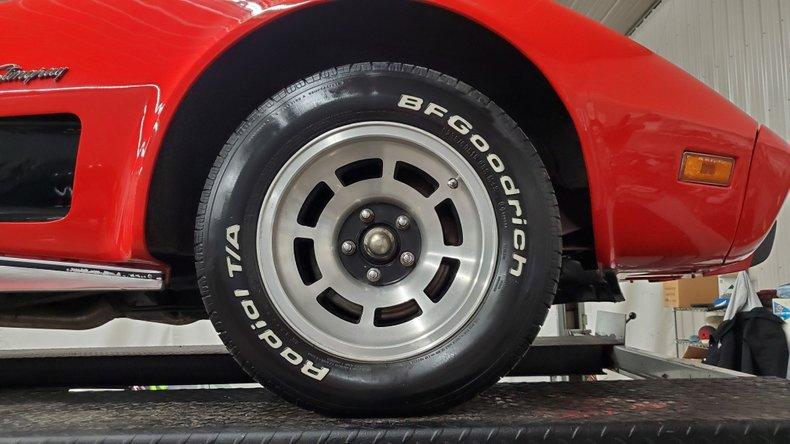 1976 Chevrolet Corvette 96