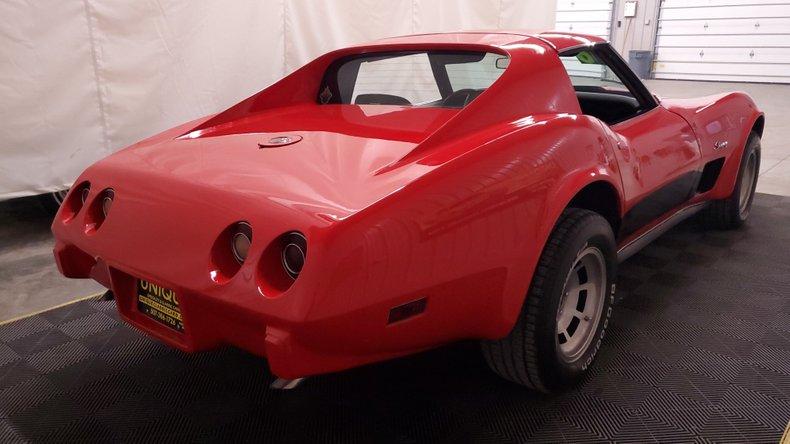 1976 Chevrolet Corvette 3