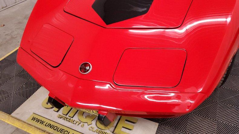 1976 Chevrolet Corvette 18
