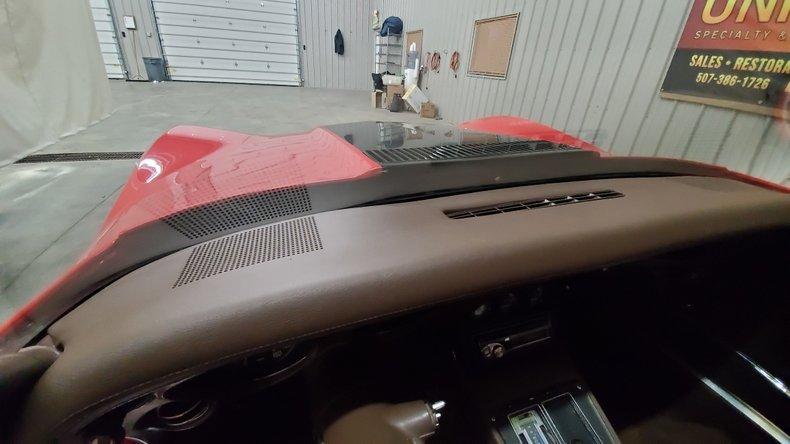 1976 Chevrolet Corvette 38