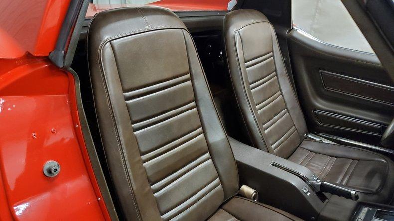 1976 Chevrolet Corvette 45