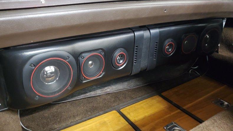 1976 Chevrolet Corvette 48