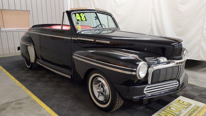 1948 Mercury Eight 3