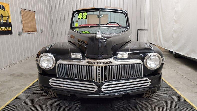 1948 Mercury Eight 2