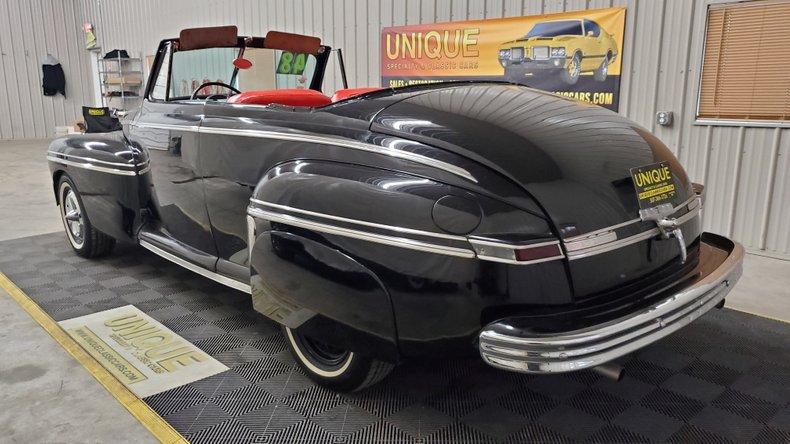 1948 Mercury Eight 6