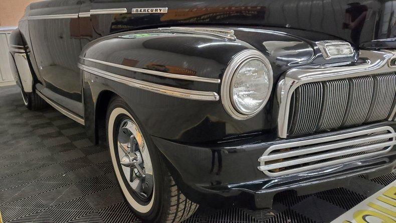 1948 Mercury Eight 7
