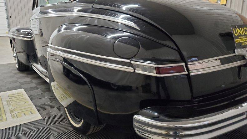 1948 Mercury Eight 9