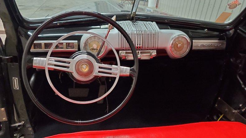 1948 Mercury Eight 25