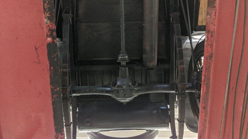 1925 Durant Star 89