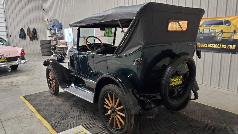 1925 Durant Star 61