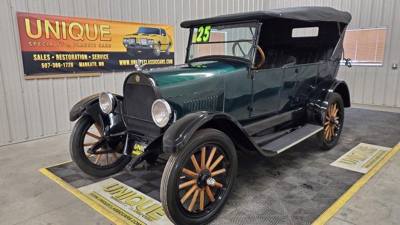 1925 Durant Star 56
