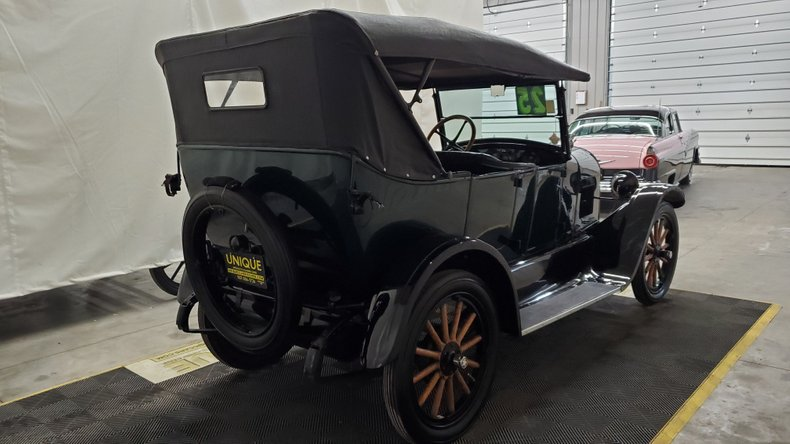 1925 Durant Star 59