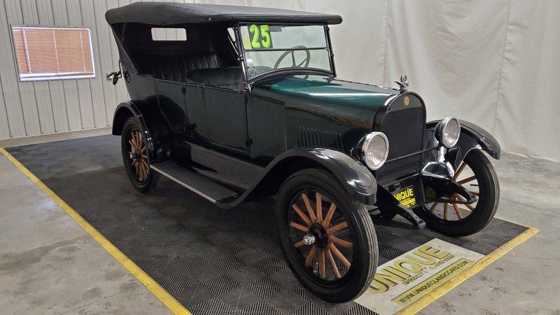 1925 Durant Star 58