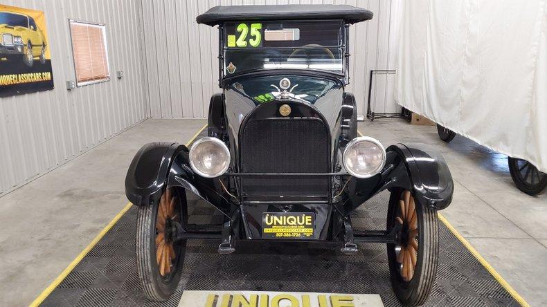 1925 Durant Star 57