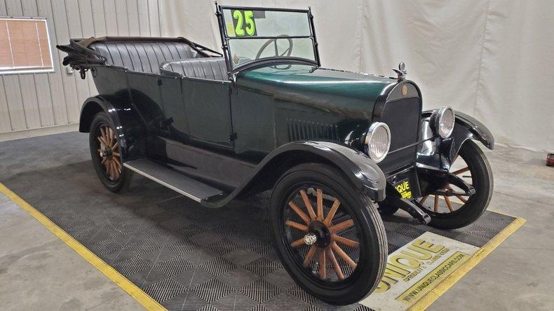 1925 Durant Star 3