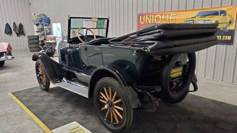 1925 Durant Star 6