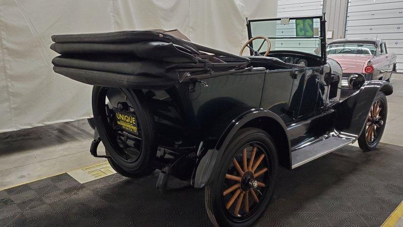 1925 Durant Star 4