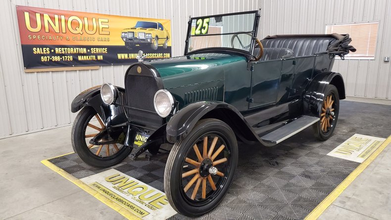 1925 Durant Star 1