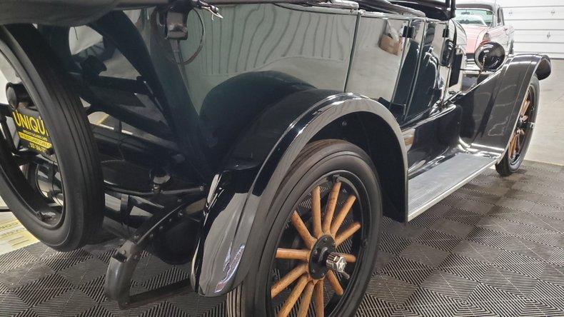 1925 Durant Star 10