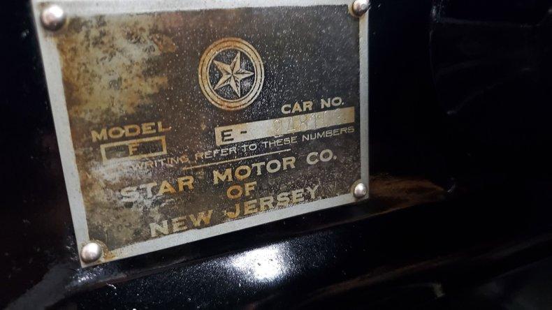 1925 Durant Star 53