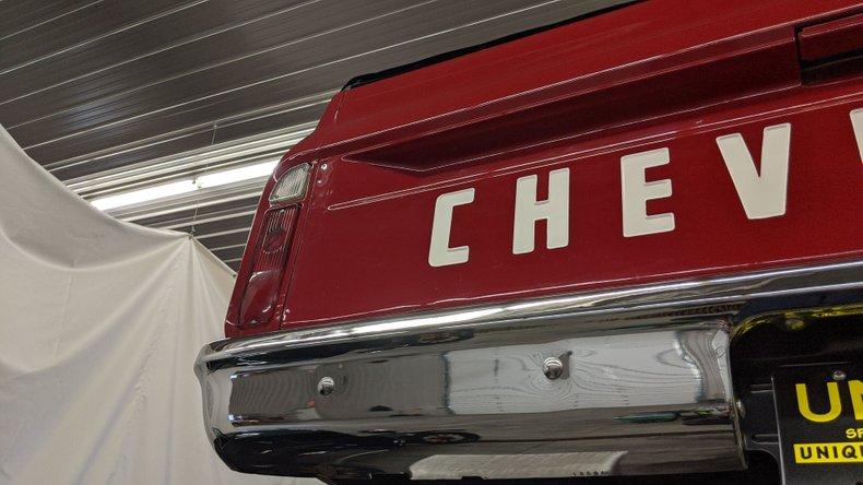 1967 Chevrolet C10 76