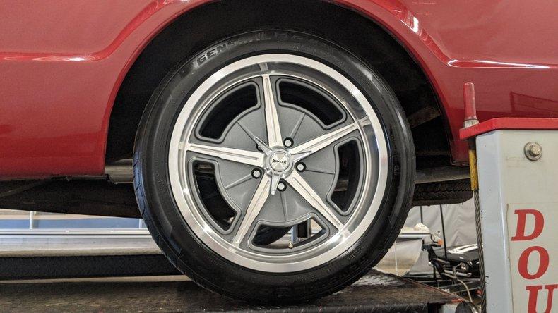 1967 Chevrolet C10 87