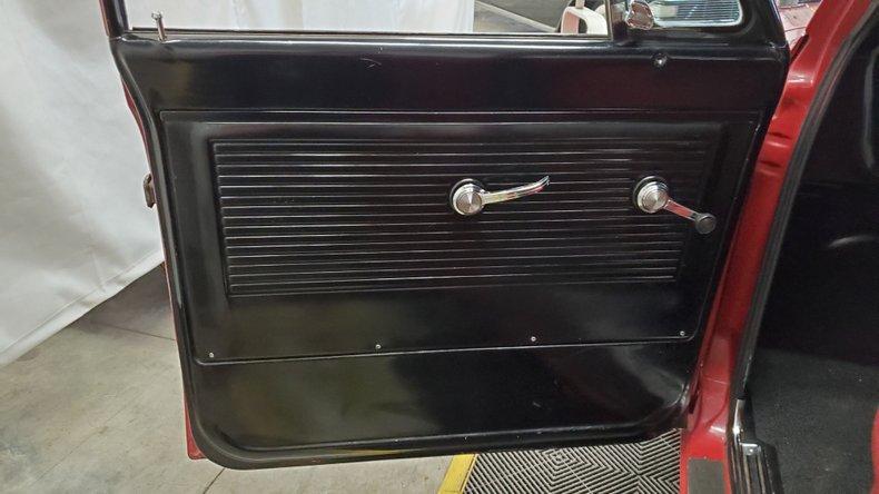 1967 Chevrolet C10 24