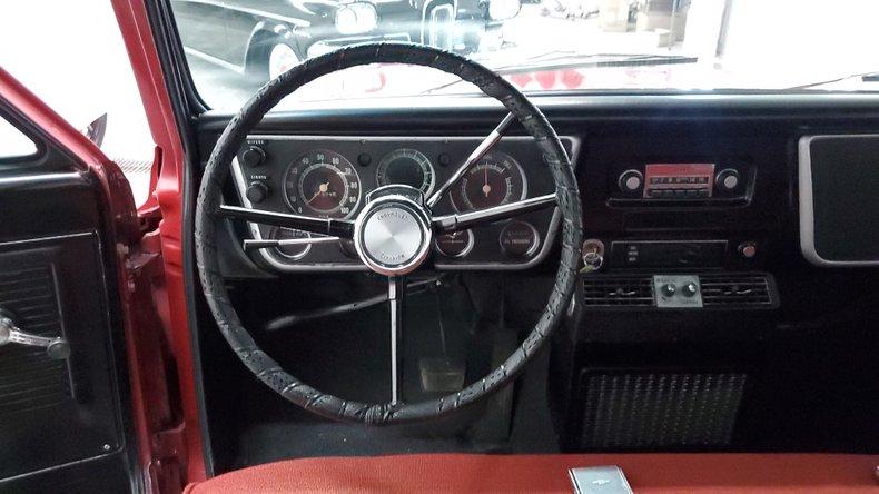 1967 Chevrolet C10 30