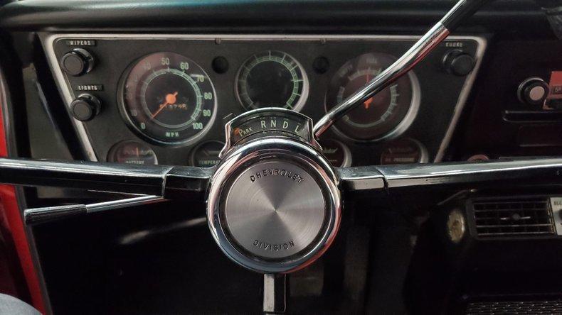 1967 Chevrolet C10 31