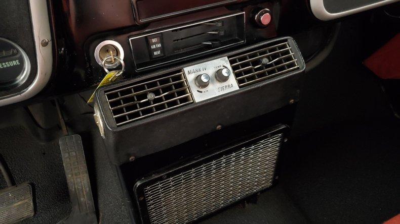 1967 Chevrolet C10 35