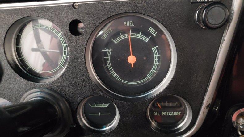 1967 Chevrolet C10 33
