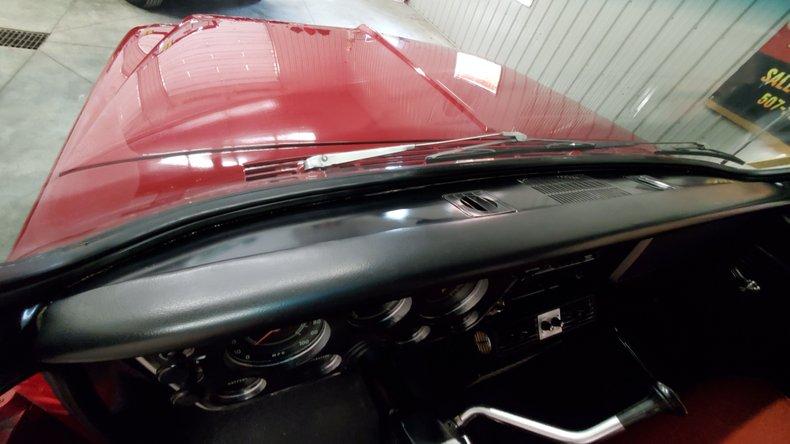 1967 Chevrolet C10 36