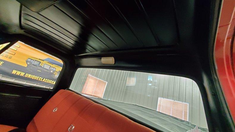 1967 Chevrolet C10 38