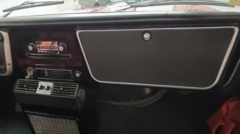 1967 Chevrolet C10 45